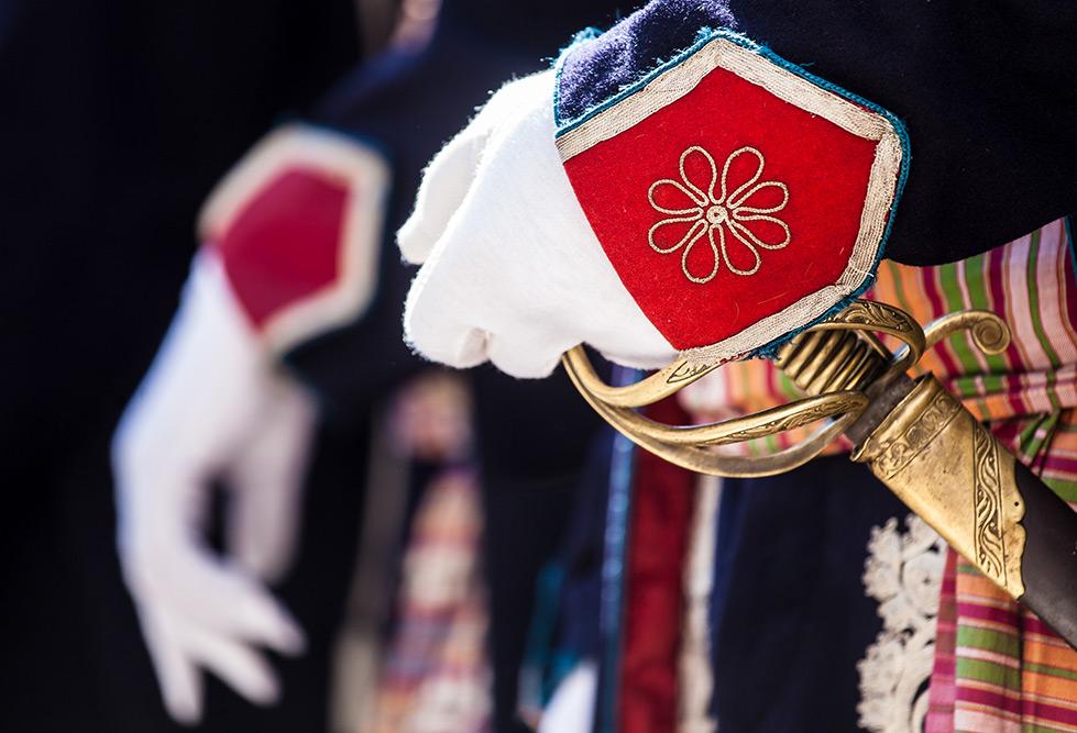5fd545e5d9a0 Collection of uniforms - Alka